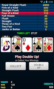 One Hour Poker