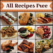 App All Recipes Free APK for Windows Phone