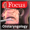 Otolaryngology-Dictionary icon