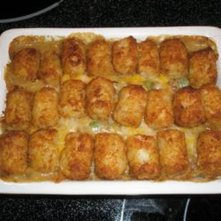Sonny's Tater Tot Casserole