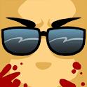 Zombie Attack - FREE icon