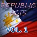 Philippine Laws - Vol. 1 icon