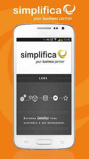 Simplifica Labs