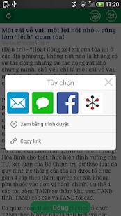 Dân Trí- screenshot thumbnail