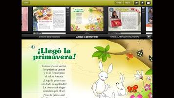 Screenshot of Revista Iguana
