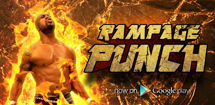 Rampage Punch apk