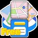 MyMap_Free logo
