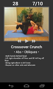 Daily Ab Workout v5.04