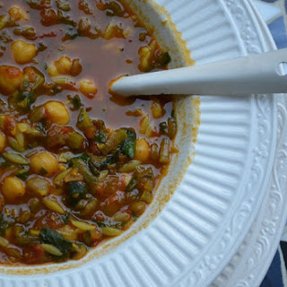 Harira, the Moroccan Soup for Ramadan