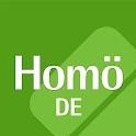 Homöopathie pocket icon