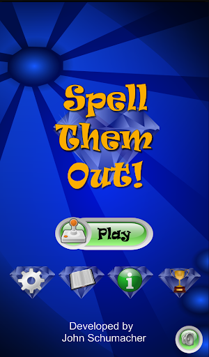 Spell Them Out Free