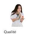 Opti TPE - Qualité