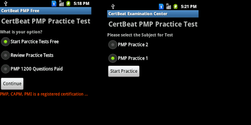 CertBeat PMP5 Success Pkg Free