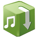 Download Free Mp3 Music App icon