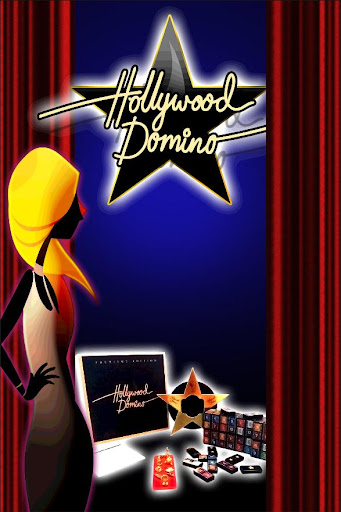 Hollywood Domino