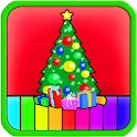 Kids Christmas Piano Pro icon