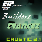 Builderz Trancez Caustic 3