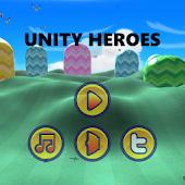 UNITY HEROES - Free FPS -