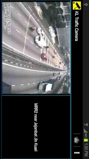 KL Traffic Camera - screenshot thumbnail