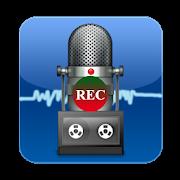 Voice recorder 2.24.3068.03 Icon