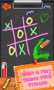 【免費休閒App】Kids Doodle - Color & Draw-APP點子