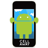 CellAway Phone Tracker