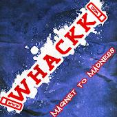 Whackk! Reader