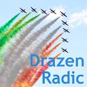 Drazen Radic logo