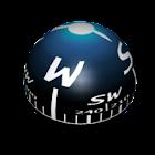3D Gyro Compass icon