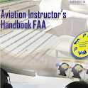 Aviation Instructor's Handbook logo