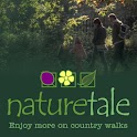 Naturetale wild flower app icon