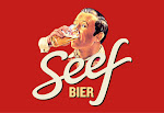 Logo of Seef Bier