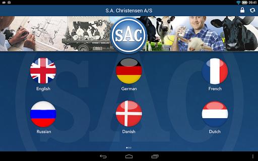 【免費商業App】SAC-APP點子