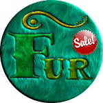 Fur - icon pack v1.1