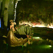 Germany:Linderhof Venus Grotto