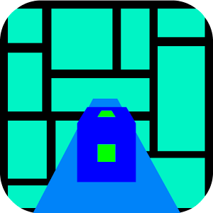 Geometry Run Impossible Rush for PC and MAC