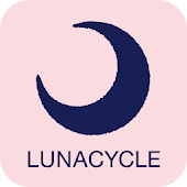 Period Tracker Lunacycle