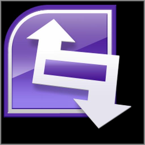 microsoft infopath logo - 512×512