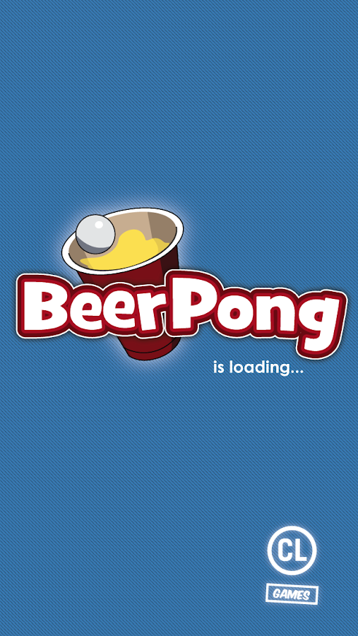 Beer Pong Free - screenshot