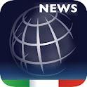 Politica Estera Italiana logo