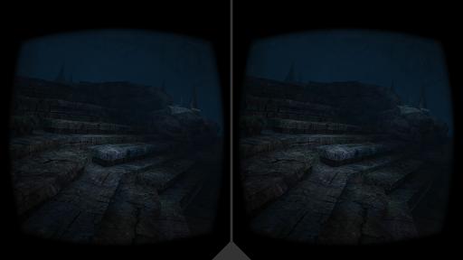 The Cave Virtual Theatre