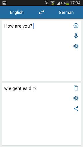 mod German English Translator  screenshots 2