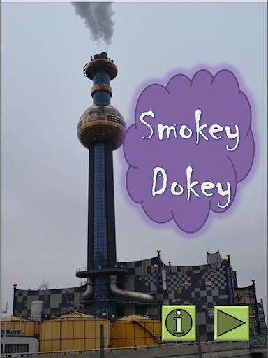 Smokey Dokey