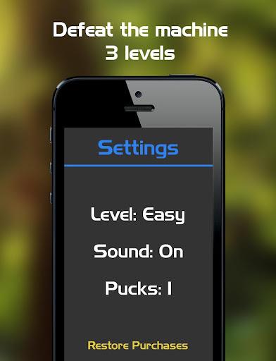 Air Hockey Machine  screenshots 10