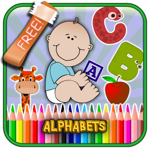 Alphabet for Kids Abc Fun Free