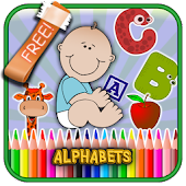 Alphabet for Kids Abc Fun Free