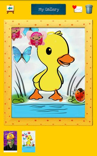 玩免費教育APP|下載Color & Draw: Super Artist Ed. app不用錢|硬是要APP
