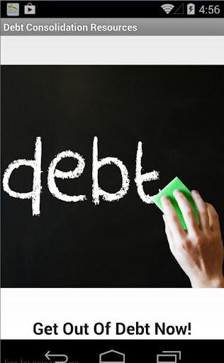 Debt Consolidation Center