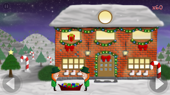 Santa's Factory- screenshot thumbnail