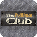 GeForce Miles Club logo